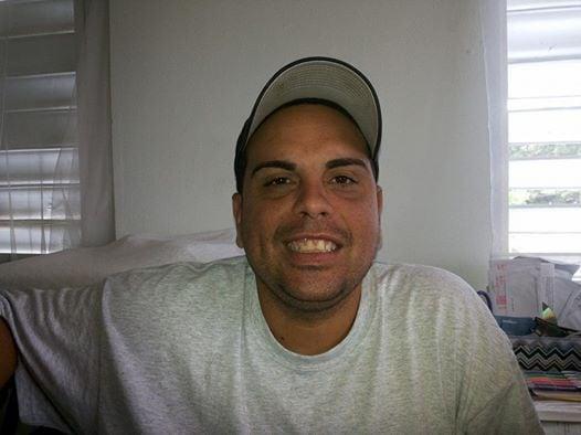 Jorge from Esperanza