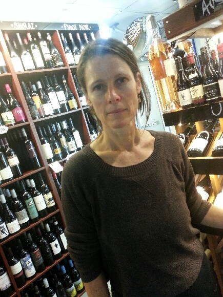 Wendy from Potts Point