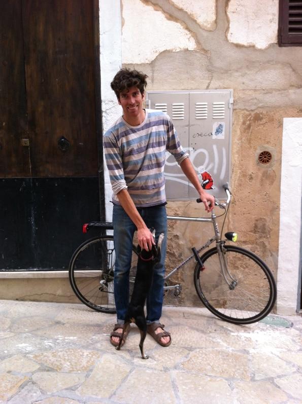 Jaume from Palma de Mallorca