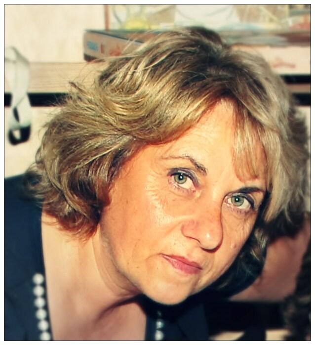 Giovanna from Arzachena