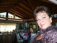 Paulina from Pelluhue