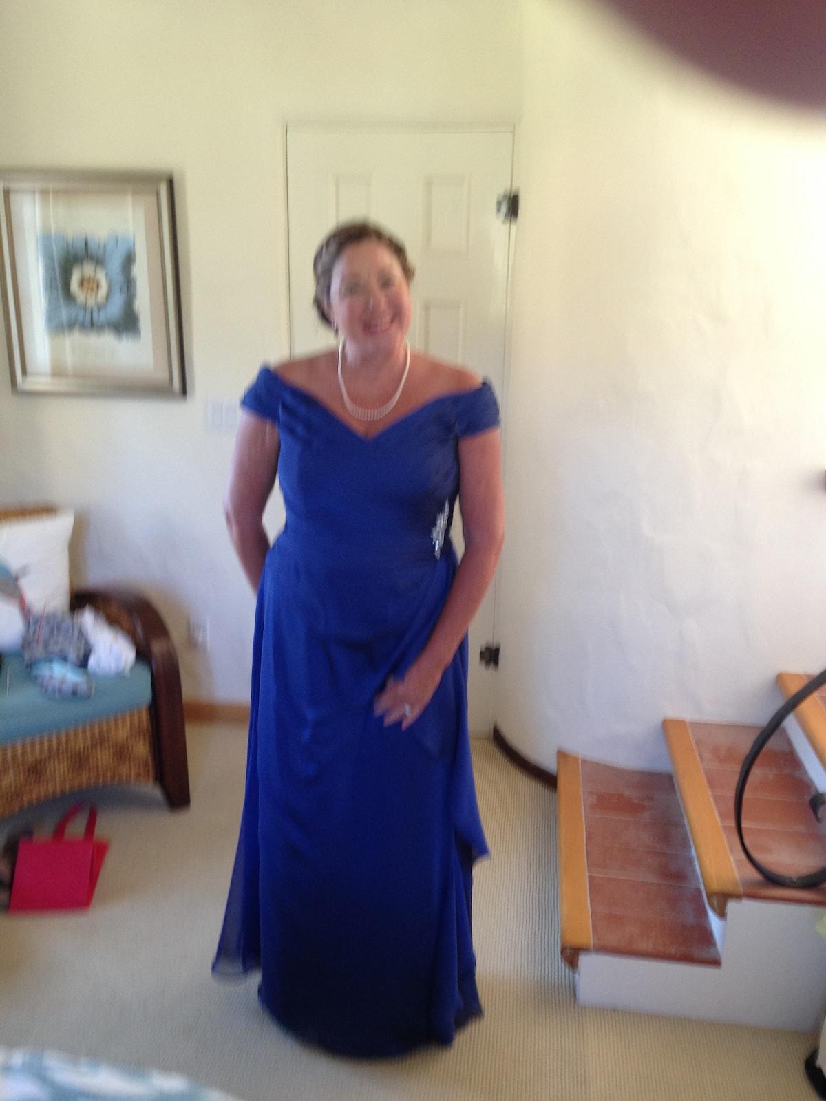 Teri from San Carlos Nuevo Guaymas