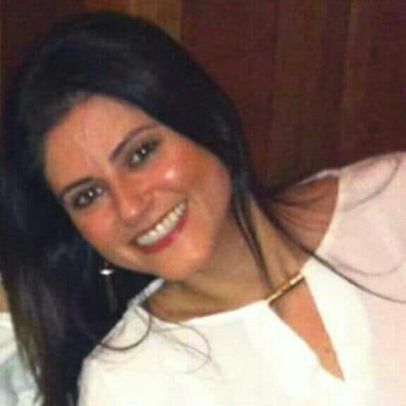 Luana from Porto Alegre
