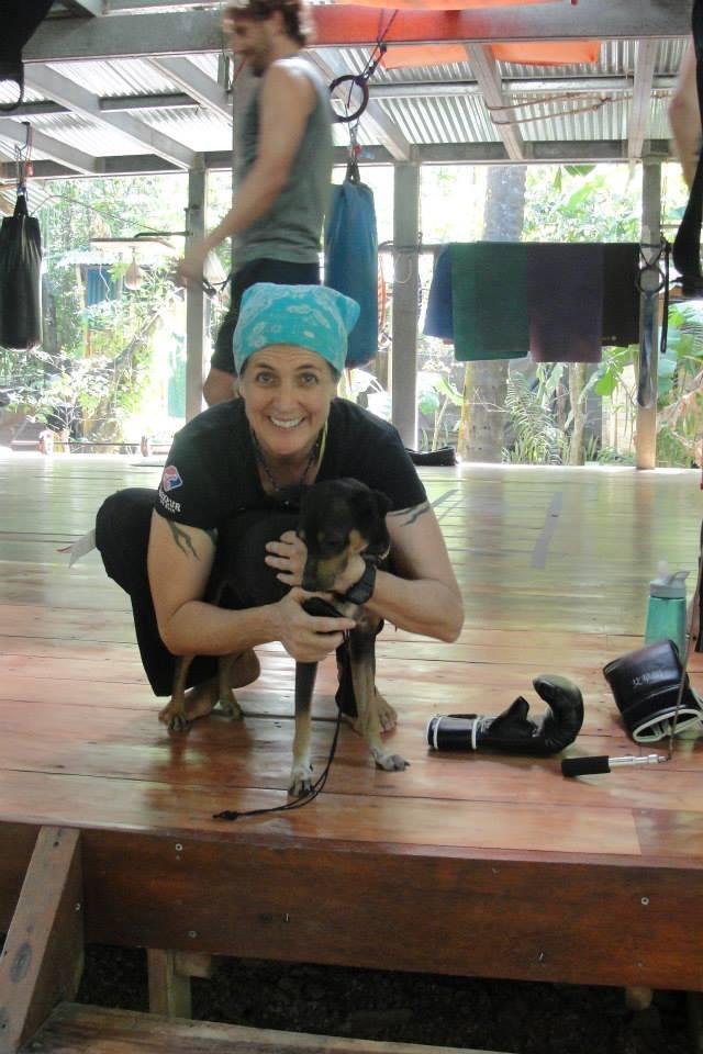 Brenda Lee From Nosara, Costa Rica
