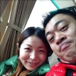 Chisato&Hisashi from Suginami
