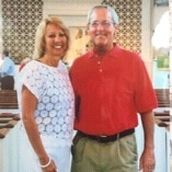 Brad & Janell from Hopkinsville