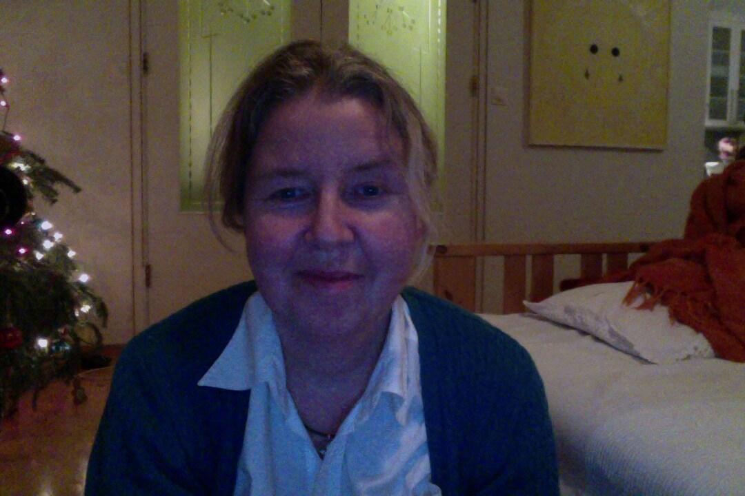 Didda from Reykjavik