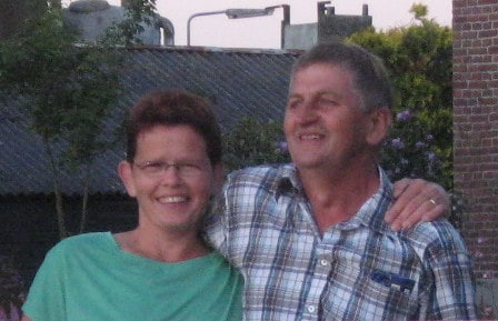 Martin & Wilma From Netherlands