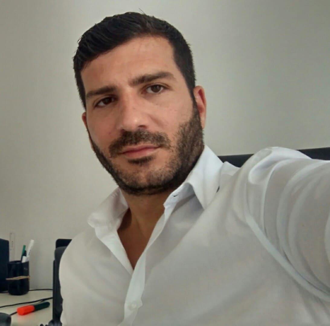 Dario From Merlo, Argentina