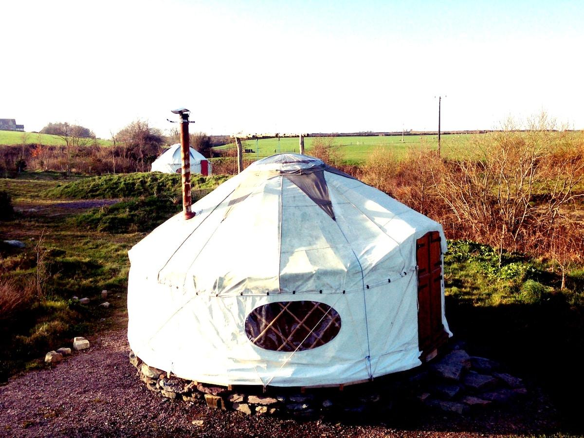 Colleen From Broomfield Village, Ireland