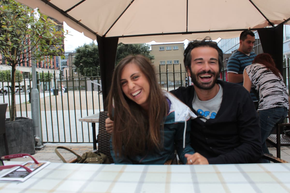 Claudio & Francesca