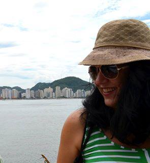 Bete from Praia Grande