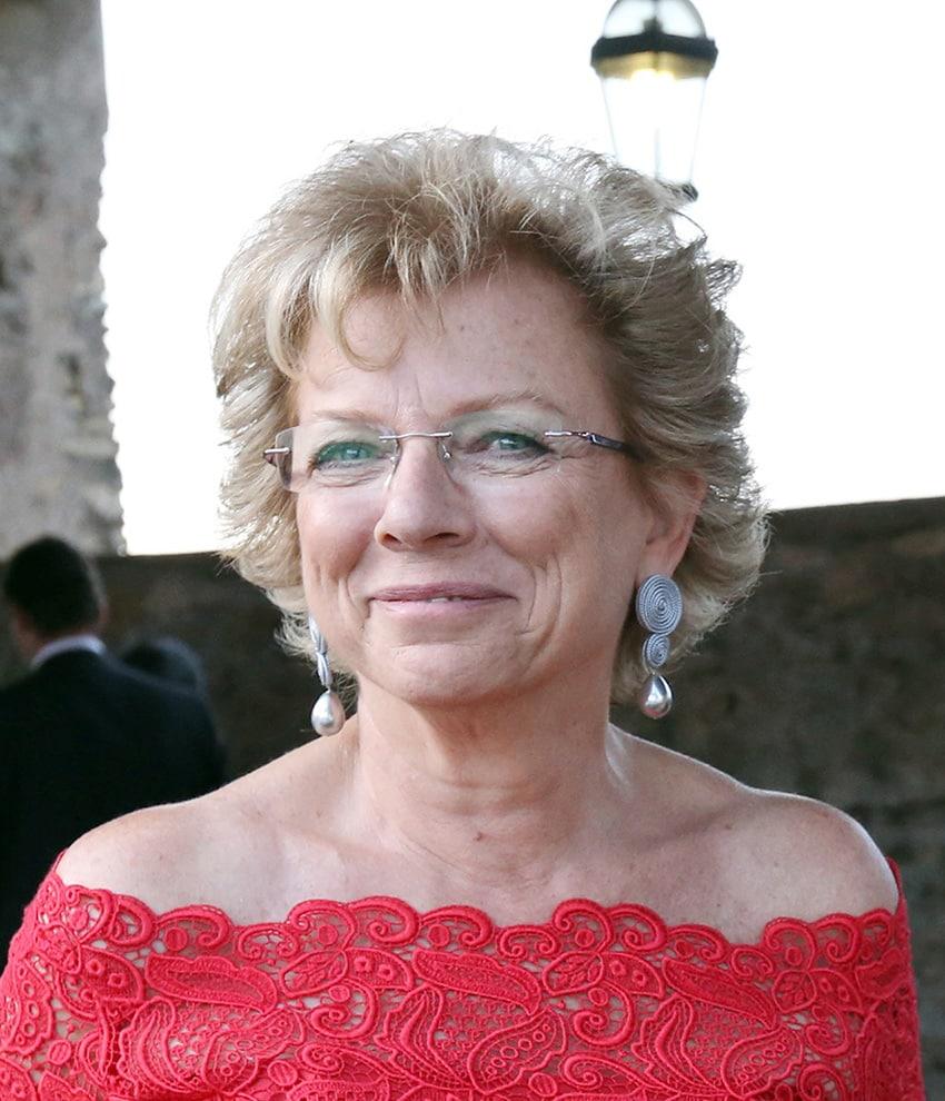 Letizia from Terracina