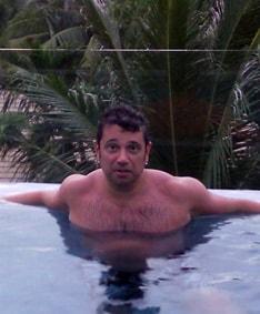 Paul From Las Terrenas, Dominican Republic