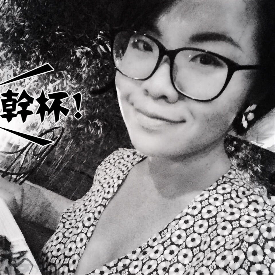 Jing From Beijing, China