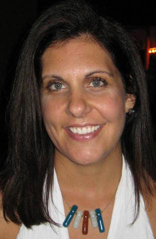 Rebecca from Tampa