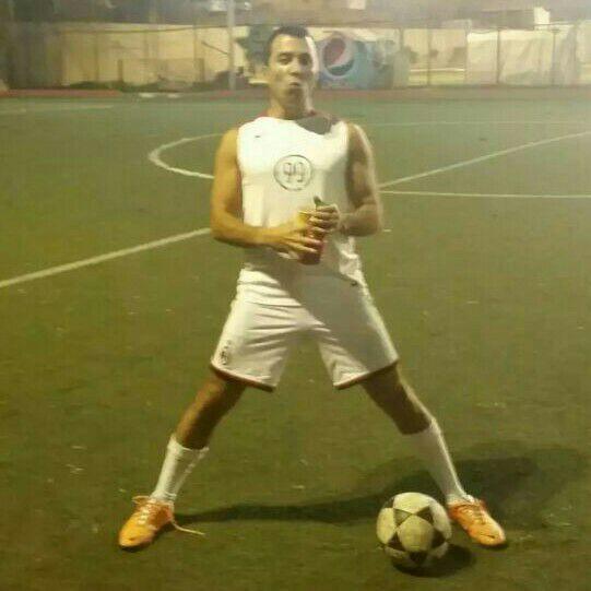 Samer from Beirut