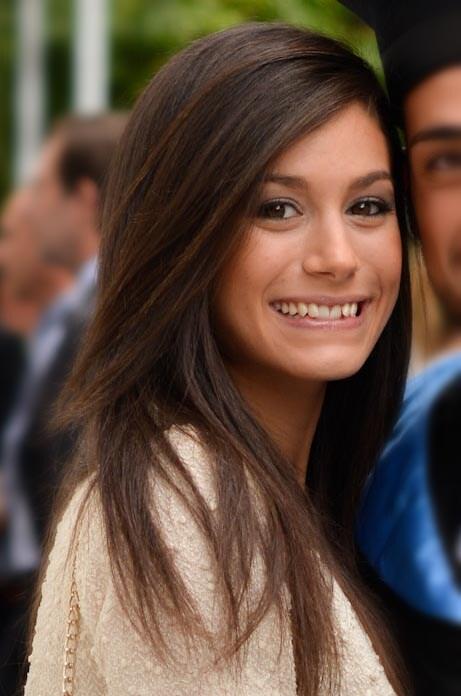 Marica from Procida