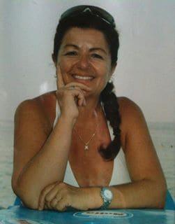 Adelina From Padua, Italy