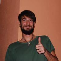 Valerio from Frosinone