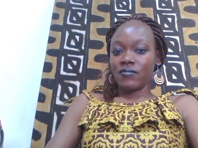 Mireille from ouagadougou