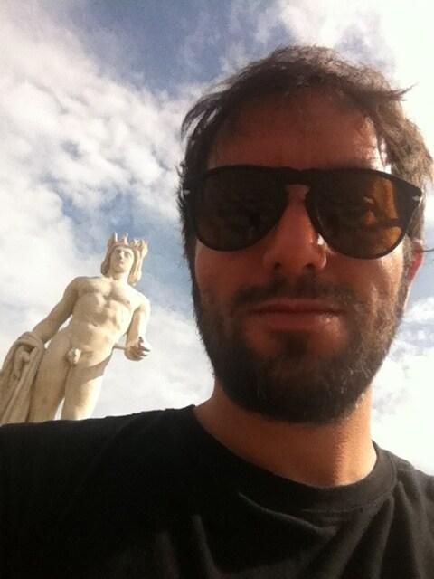 Francesco from Atri