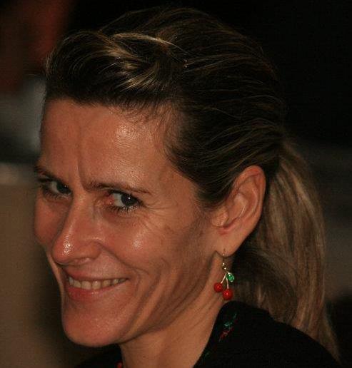 Maeva From France