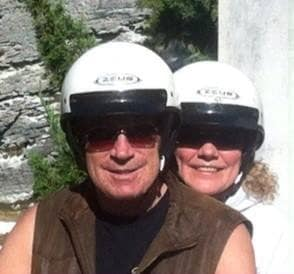Rick And Shannon from Qualicum Beach