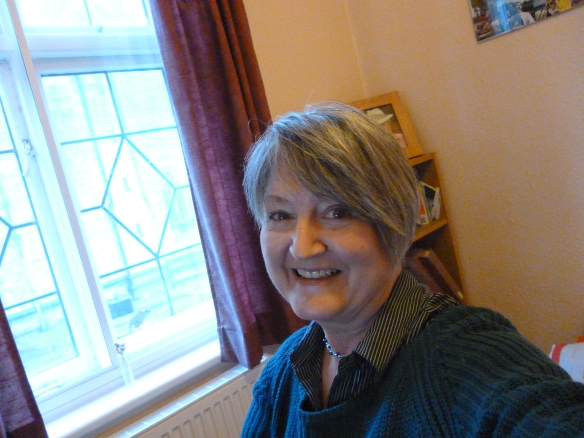 Lin From Newcastle upon Tyne, United Kingdom