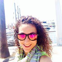 Sara From Chuburná, Mexico