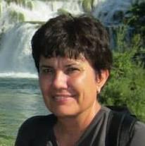 Gülcan from Nicosia
