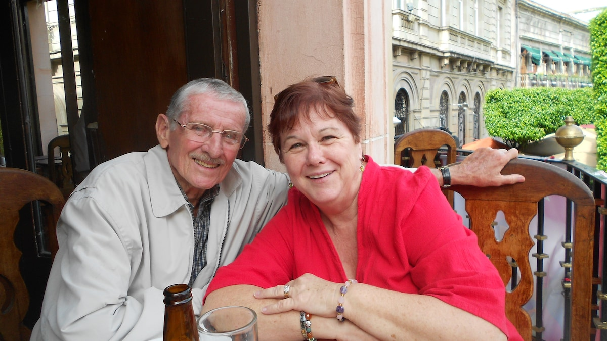 Alyce And Richard from San Miguel de Allende