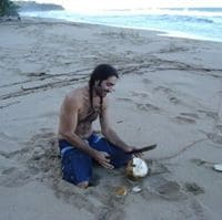 Nicolas from Punta Uva