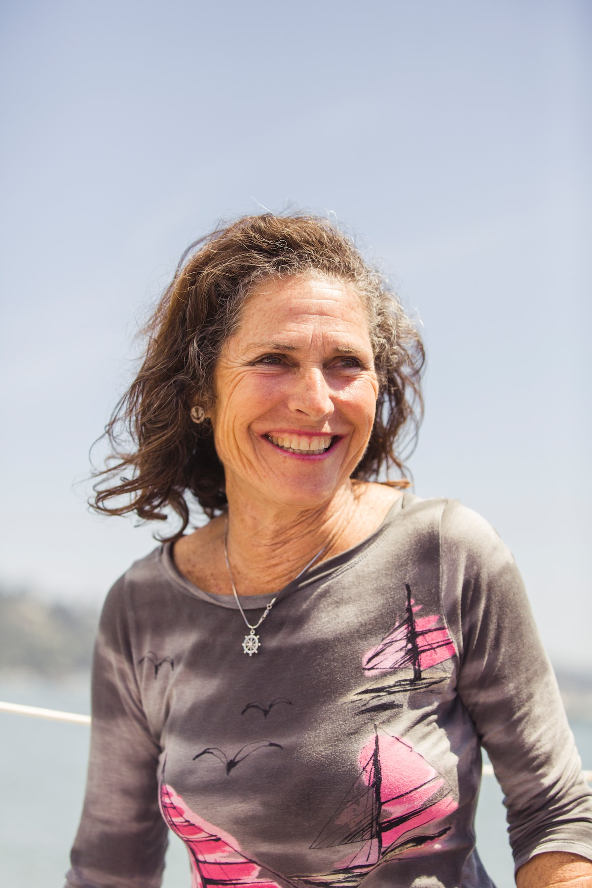 Dianne From Sausalito, CA