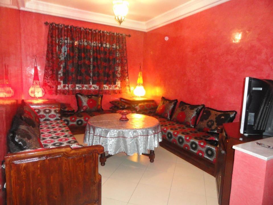 Location Appartement Agadir  Souk El Had from Agadir