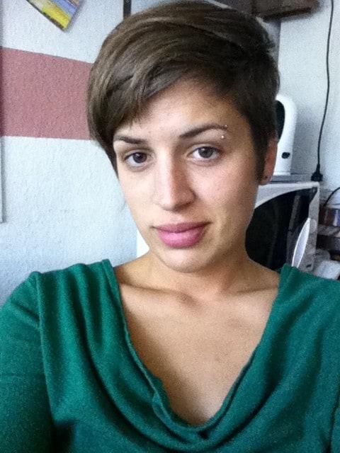 Jana From Ostbevern, Germany