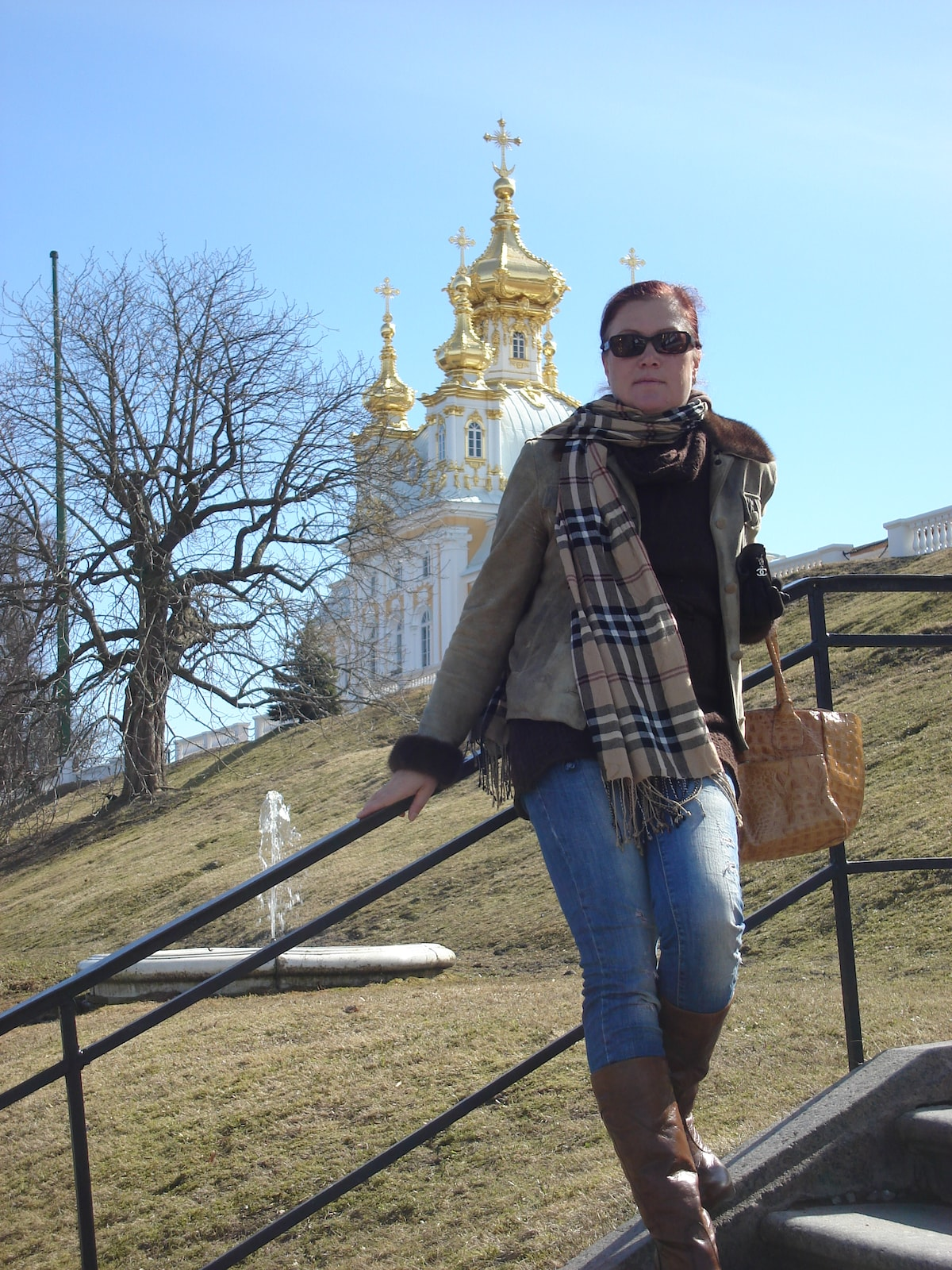 Olga from Bansko