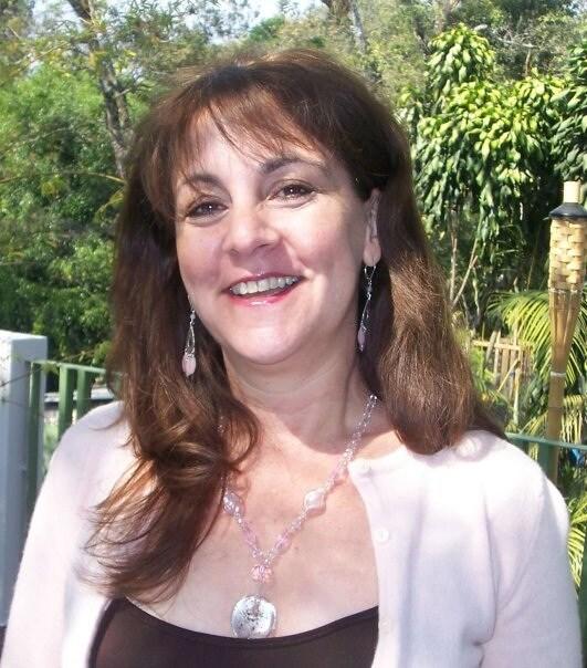 Susan From Santiago Atitlán, Guatemala