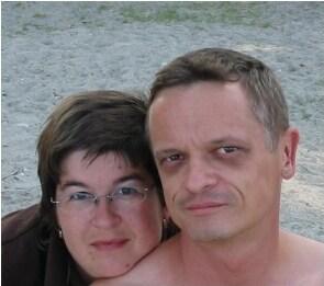 Mark & Karen From Kassel, Germany