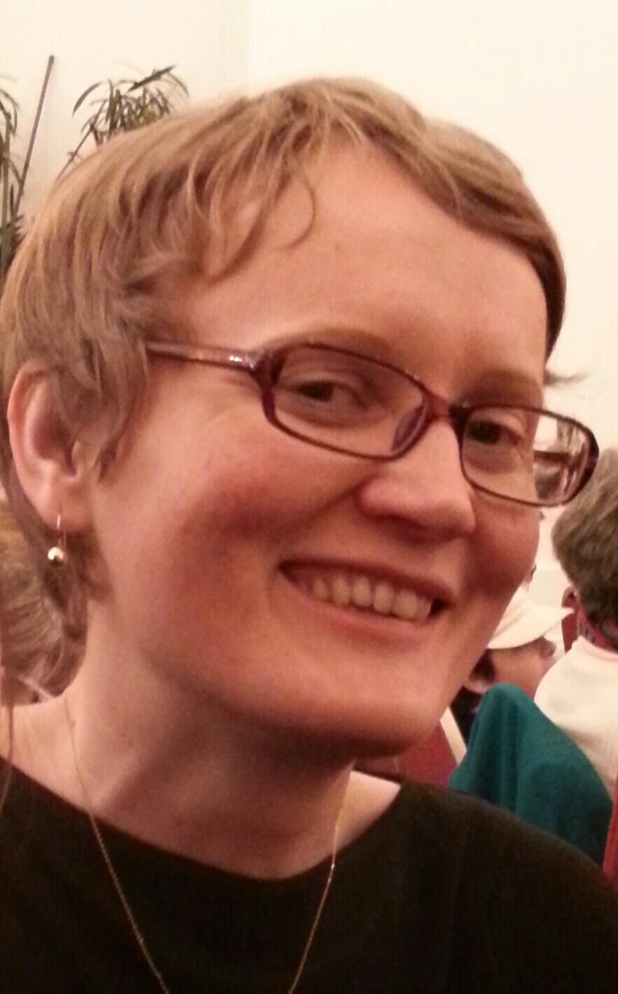 Maria from Hamburg