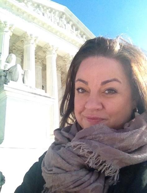 Laura From Washington, DC