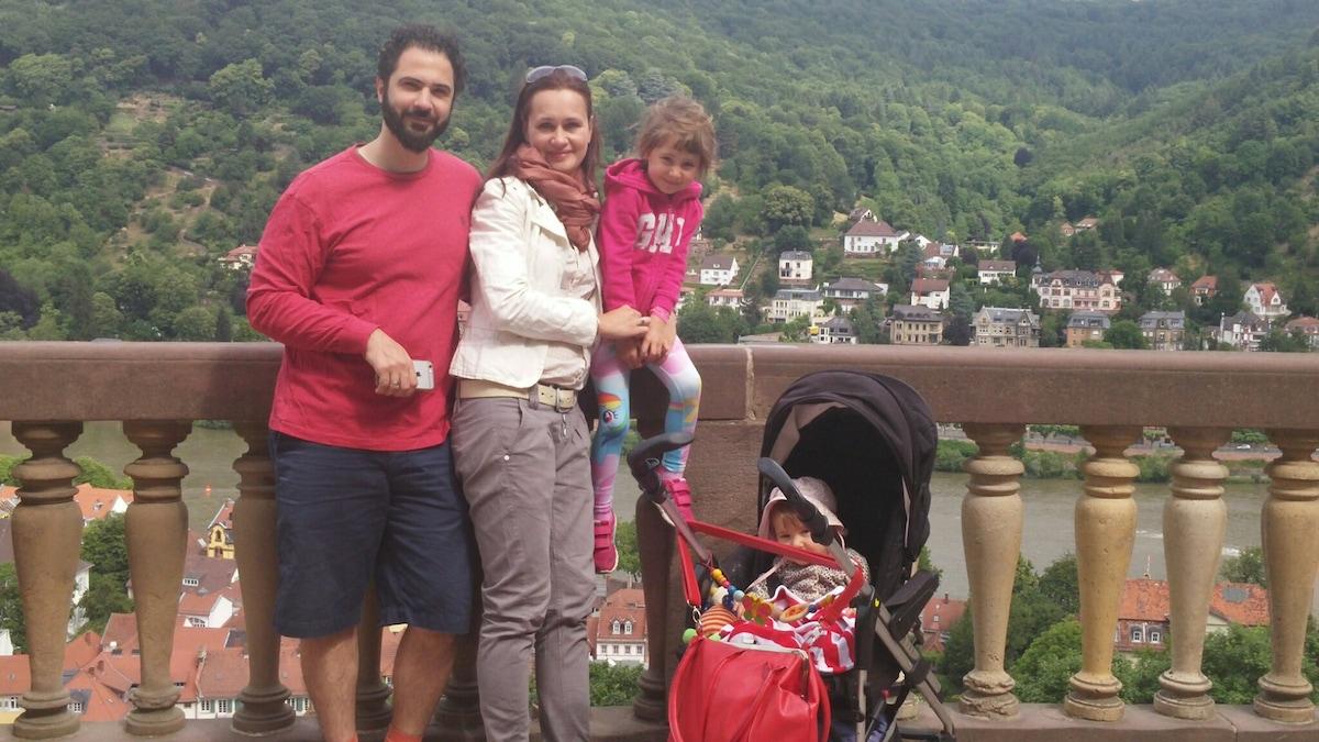 Yalcin From Neuchâtel, Switzerland