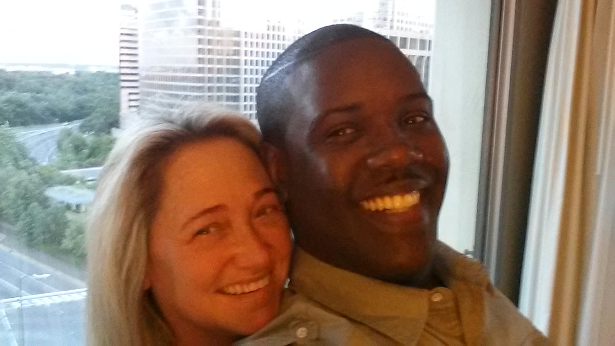 Pamela And Angelo from Asheville