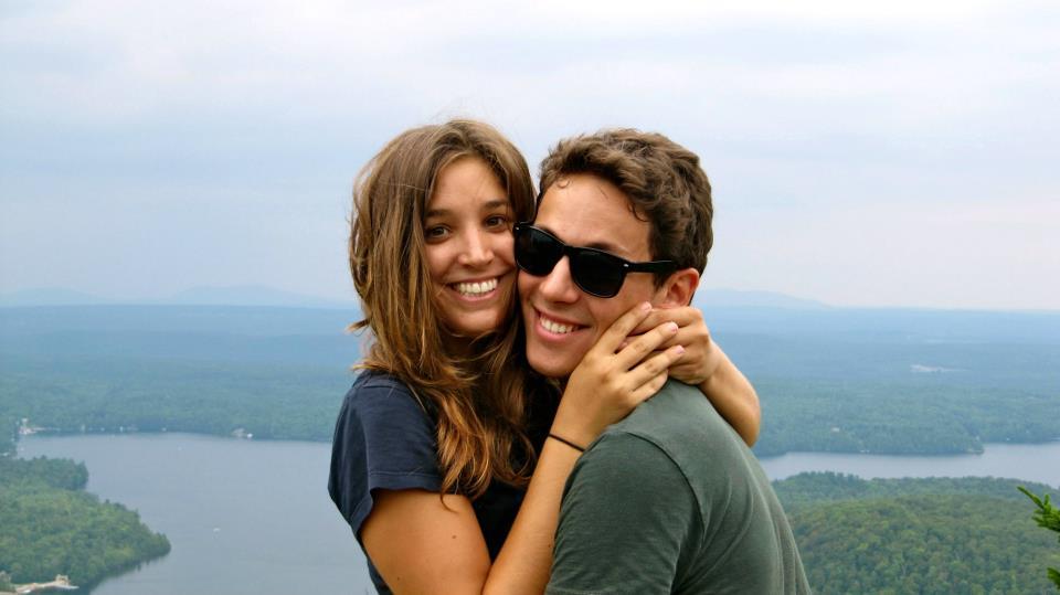 Lea & Eliott