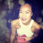 Chingyi Giuliana from Hong Kong