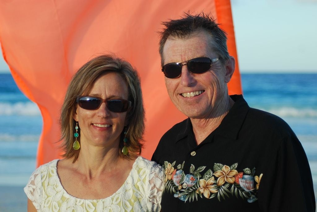 Tom And Renita From Loveland, CO