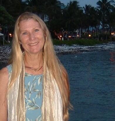 Nora from Pāhoa