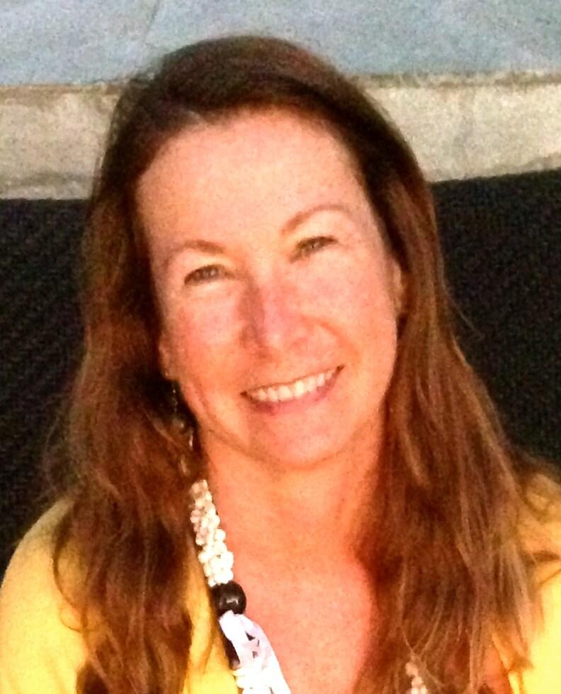 Beverly from Waimea