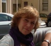 Ghislaine From Draguignan, France