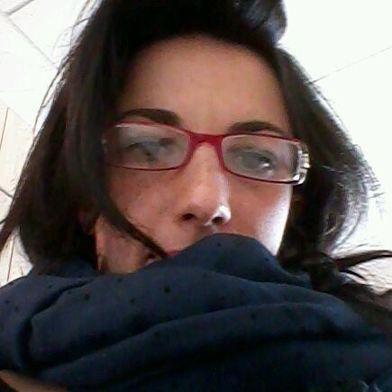 Silvia from Alghero
